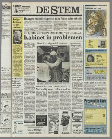 de Stem 1989-04-29