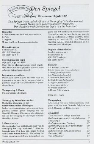 Den Spiegel 1995-07-01