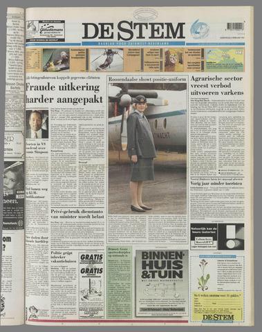 de Stem 1997-02-06