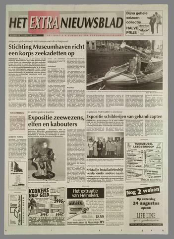 Zierikzeesche Nieuwsbode 1996-08-07