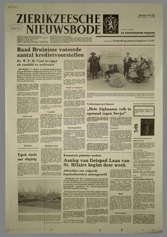 Zierikzeesche Nieuwsbode 1981-05-04