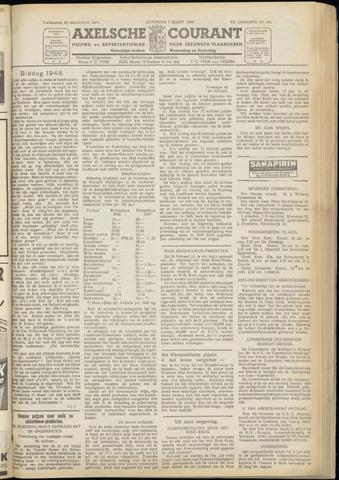 Axelsche Courant 1948-03-06