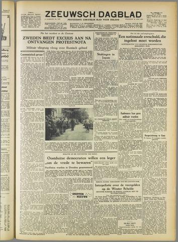 Zeeuwsch Dagblad 1952-06-18