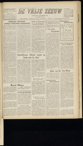 de Vrije Zeeuw 1947-12-22