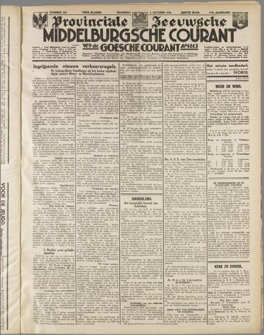 Middelburgsche Courant 1936-10-05