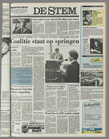 de Stem 1988-06-08