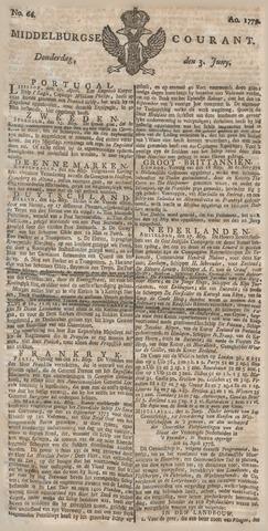 Middelburgsche Courant 1779-06-03