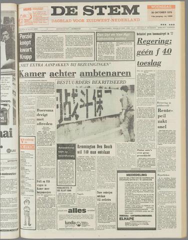 de Stem 1976-10-20
