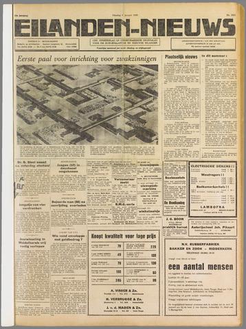 Eilanden-nieuws. Christelijk streekblad op gereformeerde grondslag 1970