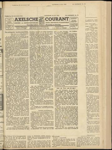 Axelsche Courant 1947-07-16