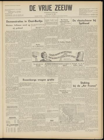 de Vrije Zeeuw 1953-06-17