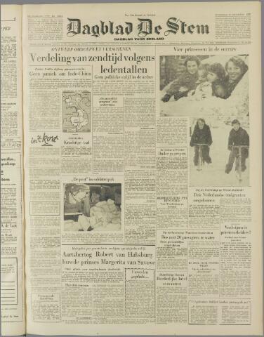 de Stem 1953-12-30