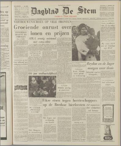 de Stem 1963-12-03
