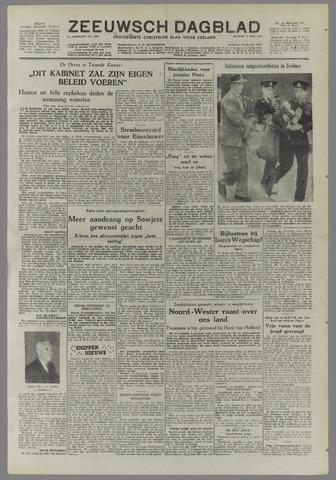 Zeeuwsch Dagblad 1952-11-07