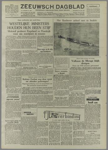 Zeeuwsch Dagblad 1954-01-28