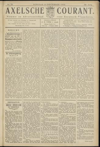 Axelsche Courant 1934-12-18