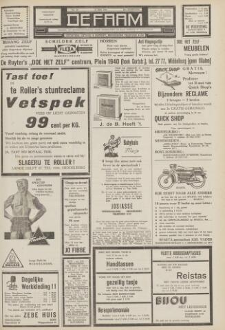 de Faam en de Faam/de Vlissinger 1962-05-18
