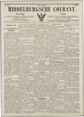 Middelburgsche Courant 1901-06-01