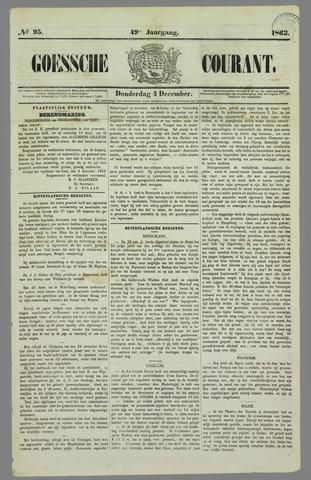 Goessche Courant 1862-12-04