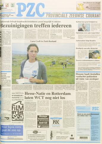 Provinciale Zeeuwse Courant 2003-08-23