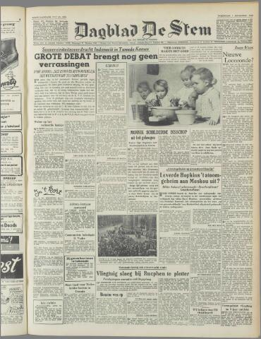 de Stem 1949-12-07