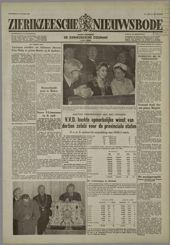 Zierikzeesche Nieuwsbode 1958-03-27