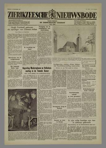 Zierikzeesche Nieuwsbode 1955-12-16