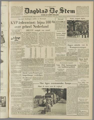 de Stem 1955-05-04