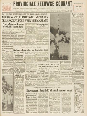 Provinciale Zeeuwse Courant 1965-03-24