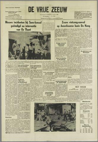 de Vrije Zeeuw 1967-07-17