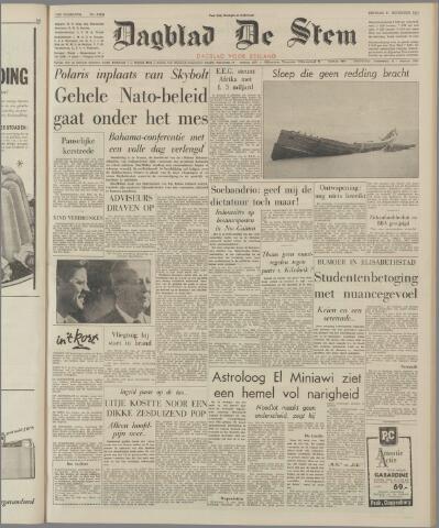 de Stem 1962-12-21