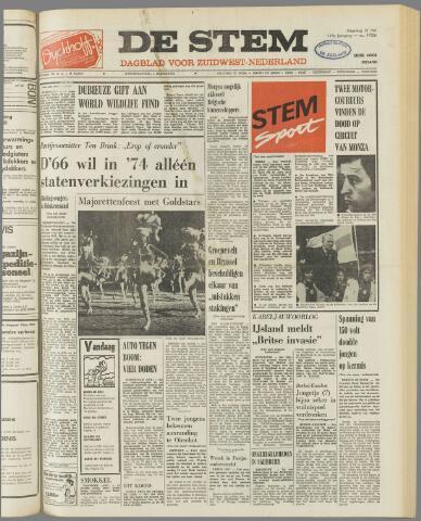 de Stem 1973-05-21