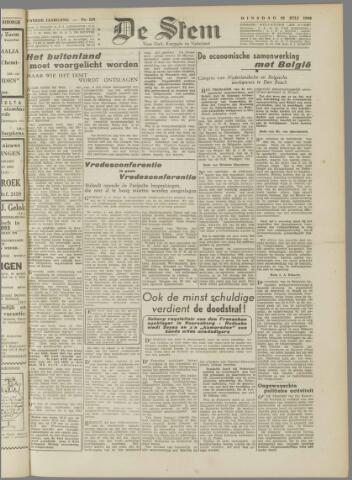 de Stem 1946-07-30