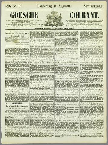 Goessche Courant 1897-08-19