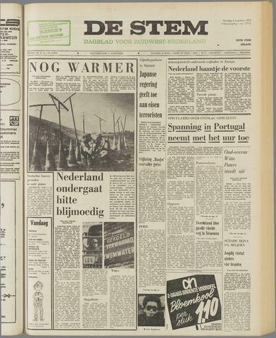 de Stem 1975-08-05