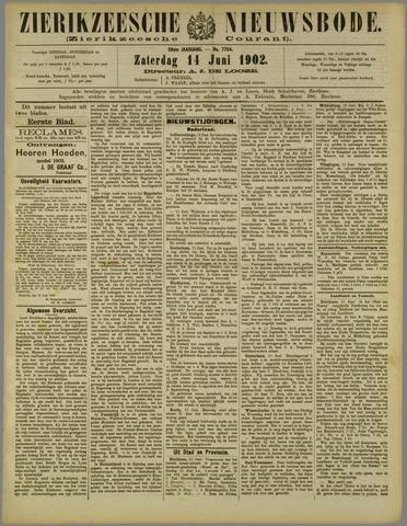 Zierikzeesche Nieuwsbode 1902-06-14