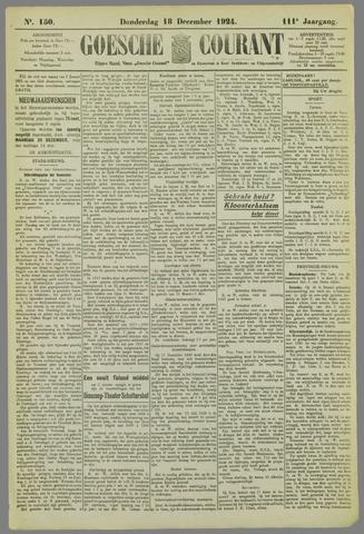 Goessche Courant 1924-12-18