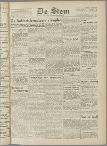 de Stem 1945-06-25