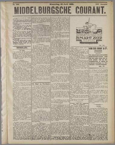 Middelburgsche Courant 1921-07-18