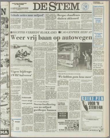 de Stem 1985-12-18