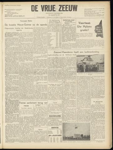 de Vrije Zeeuw 1955-10-05
