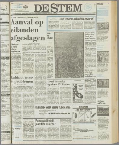 de Stem 1982-05-10