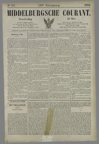 Middelburgsche Courant 1882-05-18