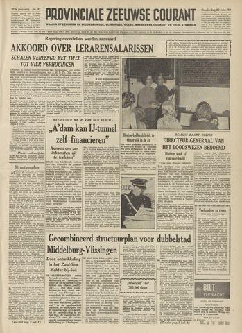 Provinciale Zeeuwse Courant 1960-02-25