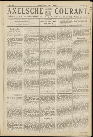 Axelsche Courant 1940-06-04