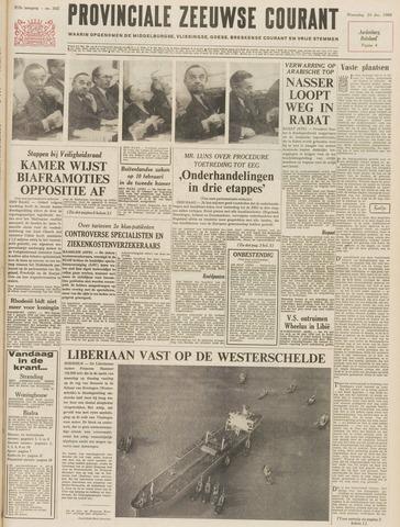 Provinciale Zeeuwse Courant 1969-12-24