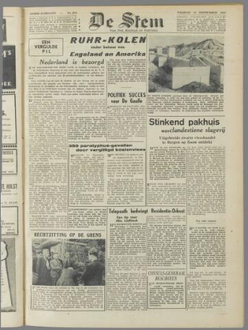 de Stem 1947-09-12