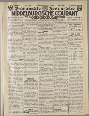 Middelburgsche Courant 1936-06-24