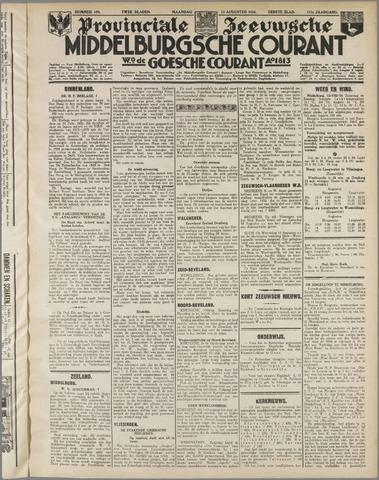 Middelburgsche Courant 1934-08-13