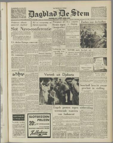 de Stem 1957-12-20